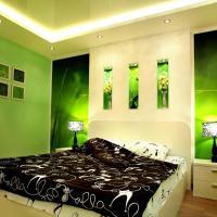GreenHouse Apartments Komsomolskaya
