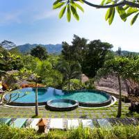 Teras Bali Sidemen Bungalows and Spa