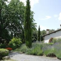 Antico Casale Montaione
