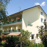 Kurhotel Weber