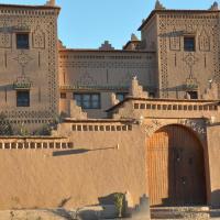 Maison D'hôtes Dar Ikram