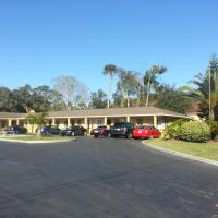 Budget Inn of Daytona Beach