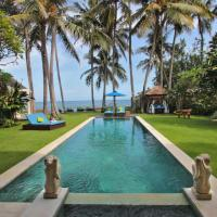 Villa Samudra Luxury Beachfront