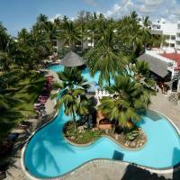 班布里海灘酒店