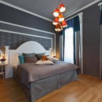 Royal Prague City Apartments - Promo Code Details