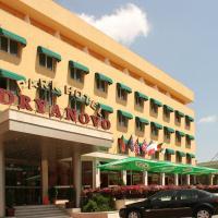 Park Hotel Dryanovo