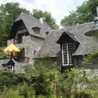 Moulin de La Fontaine Cambot