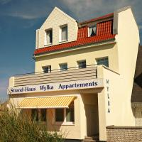 Strandhaus Wylka