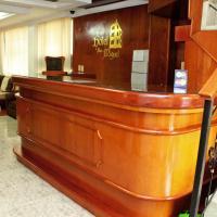 Hotel San Miguel Confort