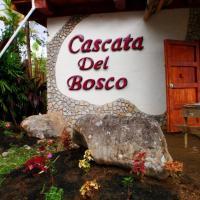 Cascata Del Bosco Cabinas