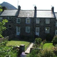 Pen Llyn Quarryman's Cottage