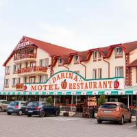 Motel Darina