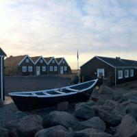 Hlid Fisherman's Village