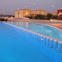 Hotel Borgo Don Chisciotte