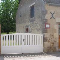 Gîte de Lavau