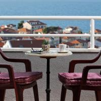 Adriatiko Apartmants