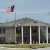 The Patriot Inn