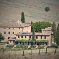 Villa Sant'Alberto