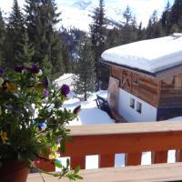 Astn Hütten - Königsleiten - Ferienwohnungen