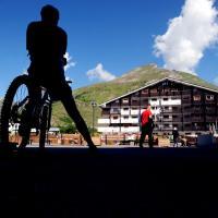 Planibel Residence TH Resorts Summer