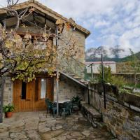 Casas Rurales Urmo Ordesa