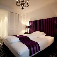 Hotel Aleksandra
