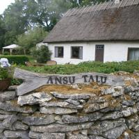 Ansu Guest House