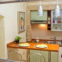 Apartments Toma