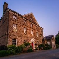 Peterstone Court Country House Restaurant & Spa