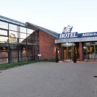 Hotel Frederik d.II