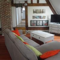 Cottage Le Montaudin