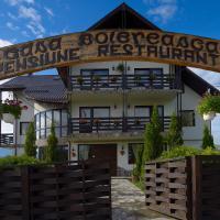 Pensiunea Casa Boiereasca