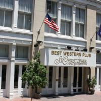 Best Western Plus St. Christopher Hotel