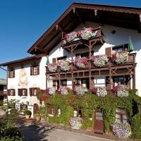 Bayerischer Hof Garmisch-Partenkirchen