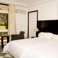Hotel Ouzoud Beni Mellal