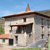 Casa Rural El Mirador del Pedroso