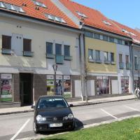 Central Apartment Trnava