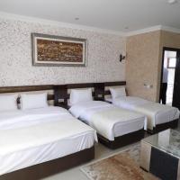 Grand Mina Hotel
