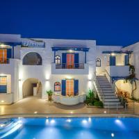 Condo Hotel  Summer Dream 1 Opens in new window