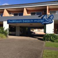 Huskisson Beach Motel