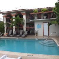 Scandia Lodge & Suites