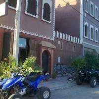Appartements Kasbah Tiznit
