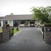 Drumcorroy Farmhouse