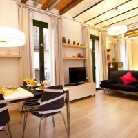 Arts Apartments Baluard