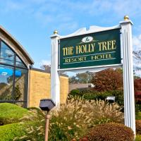Holly Tree Condominiums, a VRI resort