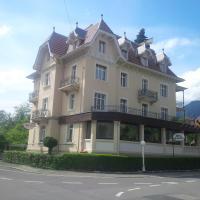 Hotel De La Paix