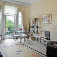 Balmoral Apartment