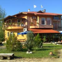 Sveti Georgi Guest House