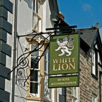 The White Lion Hotel