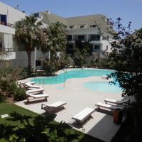 Self Catering Apartments at Leme Bedje Resort